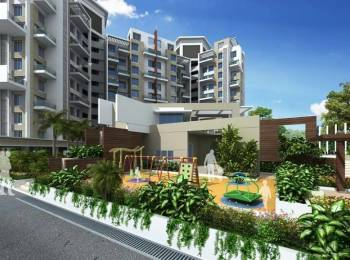 1300 sqft, 2 bhk Apartment in Builder Project Meera Nagar, Pune at Rs. 25000