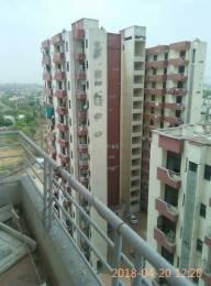 1525 sqft, 3 bhk Apartment in Builder Avj homes Beta II, Noida at Rs. 40.0000 Lacs