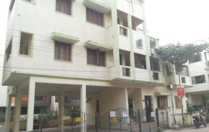 906 sqft, 2 bhk Apartment in SVR Apartment Velachery, Chennai at Rs. 50.0000 Lacs
