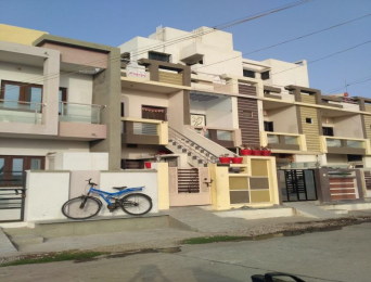 686 sqft, 2 bhk IndependentHouse in Builder samarpan park near haria college oppo mahalaxmi park Patel colony, Jamnagar at Rs. 20.0000 Lacs