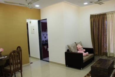 890 sqft, 2 bhk Apartment in Vardhaman Garden Tulip Thane West, Mumbai at Rs. 95.0000 Lacs
