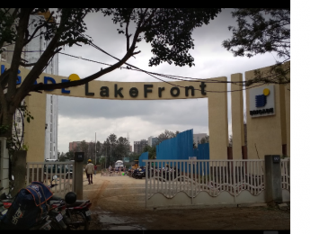 1010 sqft, 2 bhk Apartment in Brigade Lakefront ITPL, Bangalore at Rs. 69.0000 Lacs