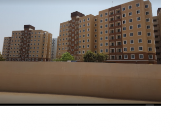 1020 sqft, 1 bhk Apartment in Brigade Orchards Parkside Devanahalli, Bangalore at Rs. 50.0000 Lacs