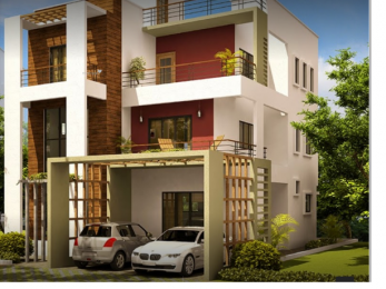 2431 sqft, 3 bhk Apartment in Concorde Cuppertino Electronic City Phase 1, Bangalore at Rs. 1.8000 Cr