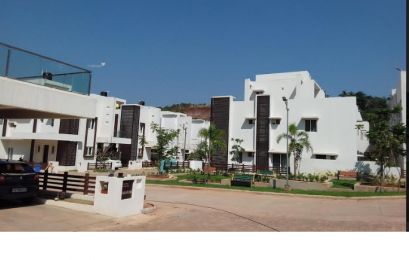 2420 sqft, 4 bhk Villa in SPAS Infrastructure Gardens Of Delight Shakti Nagar, Mangalore at Rs. 1.4800 Cr