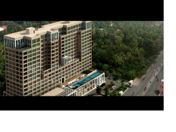 2900 sqft, 3 bhk Apartment in UKN Miraya Rose Whitefield Hope Farm Junction, Bangalore at Rs. 2.5000 Cr