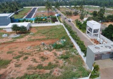 1500 sqft, Plot in Reliaable Dollar Colony Avalahalli Off Sarjapur Road, Bangalore at Rs. 61.8000 Lacs