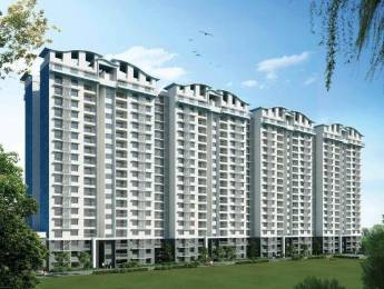 1232 sqft, 2 bhk Apartment in Builder Purva Palm Beach Hennur Road, Bangalore at Rs. 94.9100 Lacs