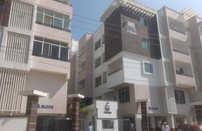 2000 sqft, 3 bhk Apartment in Builder Project Indira Nagar, Bangalore at Rs. 1.2500 Cr