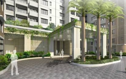 935 sqft, 2 bhk Apartment in Shriram Green Field Budigere Cross, Bangalore at Rs. 53.0000 Lacs
