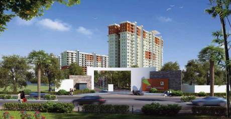 1290 sqft, 3 bhk Apartment in Prestige Ferns Residency Harlur, Bangalore at Rs. 89.1400 Lacs