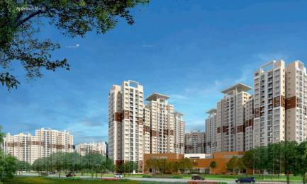 1571 sqft, 3 bhk Apartment in Prestige Norwood at Sunrise Park Electronic City Phase 1, Bangalore at Rs. 90.0000 Lacs