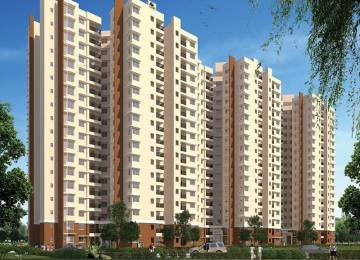 661 sqft, 1 bhk Apartment in Prestige Lake Ridge Subramanyapura, Bangalore at Rs. 36.3000 Lacs