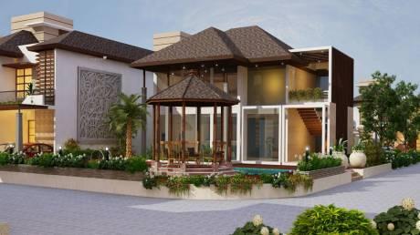 3200 sqft, 4 bhk Villa in Amulya Valais Devanahalli, Bangalore at Rs. 1.7500 Cr