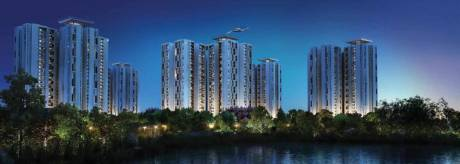 1603 sqft, 3 bhk Apartment in Prestige Falcon City Konanakunte, Bangalore at Rs. 1.2100 Cr