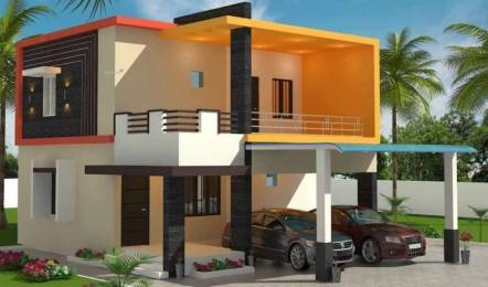 6000 sqft, 4 bhk Villa in Builder Project Hennur Road, Bangalore at Rs. 65000
