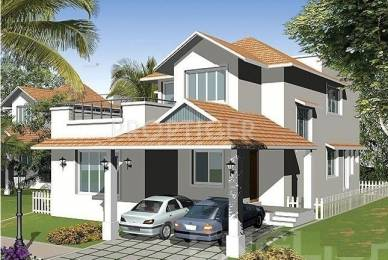 2650 sqft, 3 bhk Villa in Preeti Mulberry Meadows Devanahalli, Bangalore at Rs. 2.0000 Cr