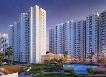 648 sqft, 1 bhk Apartment in Prestige Bagamane Temple Bells Rajarajeshwari Nagar, Bangalore at Rs. 50.0000 Lacs