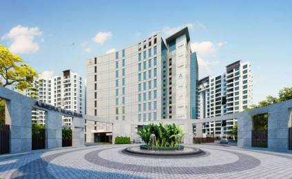 1400 sqft, 3 bhk Apartment in Ajmera Nucleus Electronic City Phase 2, Bangalore at Rs. 78.0000 Lacs