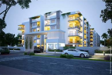 2097 sqft, 3 bhk Apartment in G Corp Mahalakshmi Sahakar Nagar, Bangalore at Rs. 1.5800 Cr
