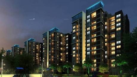1518 sqft, 3 bhk Apartment in Mahaveer Ranches Hosa Road, Bangalore at Rs. 78.2300 Lacs