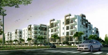 1031 sqft, 2 bhk Apartment in Mahaveer Zephyr Bommanahalli, Bangalore at Rs. 56.1700 Lacs