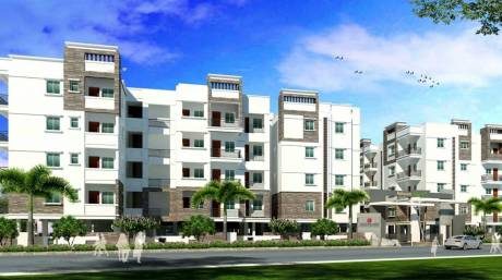1356 sqft, 3 bhk Apartment in Mahaveer Zephyr Bommanahalli, Bangalore at Rs. 72.8600 Lacs