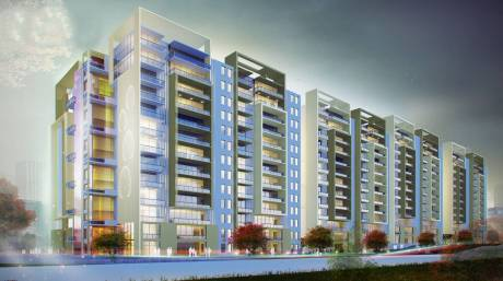 1434 sqft, 2 bhk Apartment in Mahaveer Sitara JP Nagar Phase 5, Bangalore at Rs. 1.2700 Cr