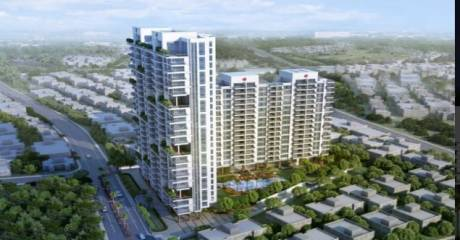 5975 sqft, 5 bhk Apartment in Mantri Blossom Ashok Nagar, Bangalore at Rs. 7.1600 Cr