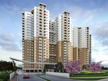 945 sqft, 2 bhk Apartment in Mantri WebCity Kuvempu Layout on Hennur Main Road, Bangalore at Rs. 56.0000 Lacs