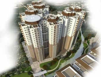 1240 sqft, 3 bhk Apartment in Mantri WebCity Kuvempu Layout on Hennur Main Road, Bangalore at Rs. 74.0000 Lacs