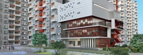 1282 sqft, 3 bhk Apartment in Salarpuria Sattva Park Cubix Devanahalli, Bangalore at Rs. 73.0000 Lacs