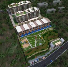 945 sqft, 1 bhk Apartment in Salarpuria Sattva Waters Edge Dabolim, Goa at Rs. 44.0000 Lacs