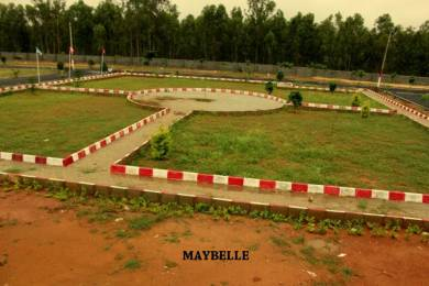 1200 sqft, Plot in Sizzle Maybelle Block 2 Jagadenahalli, Bangalore at Rs. 15.0000 Lacs