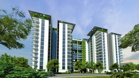 1260 sqft, 2 bhk Apartment in Nitesh Cape Cod Sarjapur Road Till Wipro, Bangalore at Rs. 87.0000 Lacs