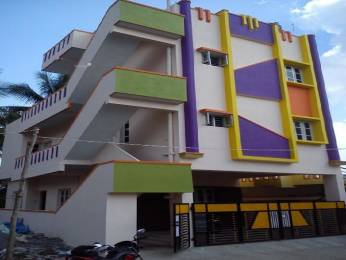 500 sqft, 1 bhk Apartment in Builder Project Sanjay Nagar, Bangalore at Rs. 16000