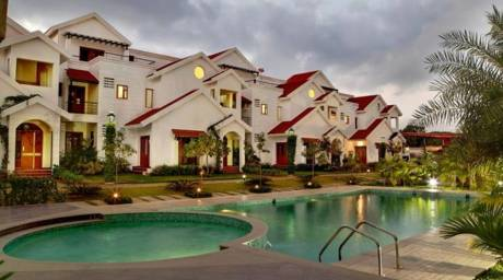 3200 sqft, 3 bhk Villa in MIMS Springdale II Whitefield Hope Farm Junction, Bangalore at Rs. 2.6000 Cr