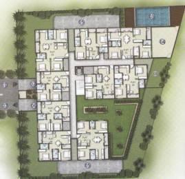 930 sqft, 2 bhk Apartment in ESD White Petals Apartment Kumaraswamy Layout, Bangalore at Rs. 60.0000 Lacs