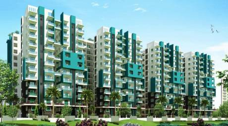 1130 sqft, 2 bhk Apartment in Keerthi Royal Palms Electronic City Phase 2, Bangalore at Rs. 58.0000 Lacs