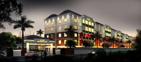 1200 sqft, 2 bhk Apartment in Karan The Mark Residences Ramamurthy Nagar, Bangalore at Rs. 58.0000 Lacs