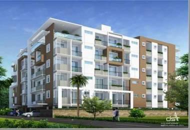 1700 sqft, 3 bhk Apartment in Thiru Bethel Heights Kalyan Nagar, Bangalore at Rs. 1.4000 Cr
