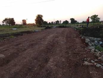 1130 sqft, Plot in Builder Mahalaxmi infra nagar 7 Mihan, Nagpur at Rs. 11.3000 Lacs