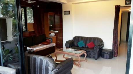 650 sqft, 1 bhk Apartment in Builder Project Anand Park Nagar, Pune at Rs. 16000