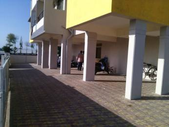 575 sqft, 1 bhk Apartment in Builder Project Jail Road, Nashik at Rs. 12.8100 Lacs