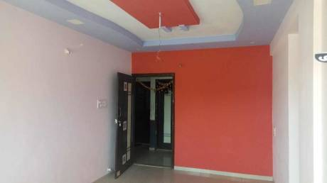 600 sqft, 1 bhk Apartment in Builder Project Jail Road, Nashik at Rs. 15.9100 Lacs