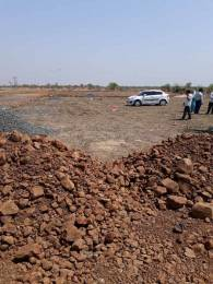 1614 sqft, Plot in Builder dwarka nagari Manewada Besa Ghogli Road, Nagpur at Rs. 13.7241 Lacs