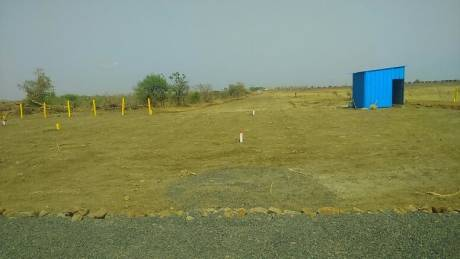 2500 sqft, Plot in Builder dwarka nagari Besa Pipla Road, Nagpur at Rs. 21.2500 Lacs