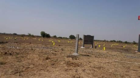 833 sqft, Plot in Builder KRISHN KUNJ NAGRI Umred Road, Nagpur at Rs. 2.0825 Lacs