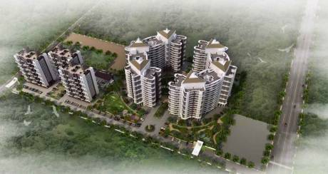 615 sqft, 1 bhk Apartment in Gemini Grand Bay Manjari, Pune at Rs. 50.0000 Lacs