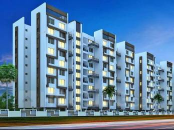 977 sqft, 2 bhk Apartment in Anandtara Whitefield Residences Mundhwa, Pune at Rs. 60.0000 Lacs